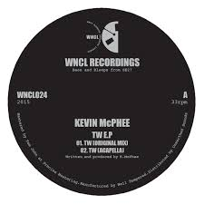 Kevin McPhee ' TW EP' 12""