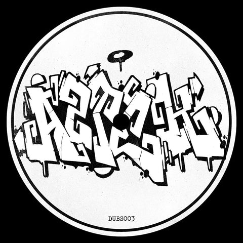 "AZTEK 'Pacino's Dub / Walk The Plank' [Limited 12""]"