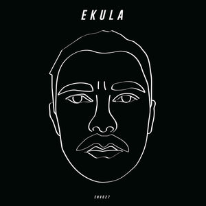 Ekula 'It Goes / Club Banger (Including Benny Ill Remix)' 12""