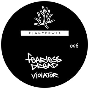 Fearless Dread  'Violator / New Horizons' 12""