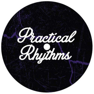 Sky Joose / Perception 'Practical Rhythms Vol. 3' 12""