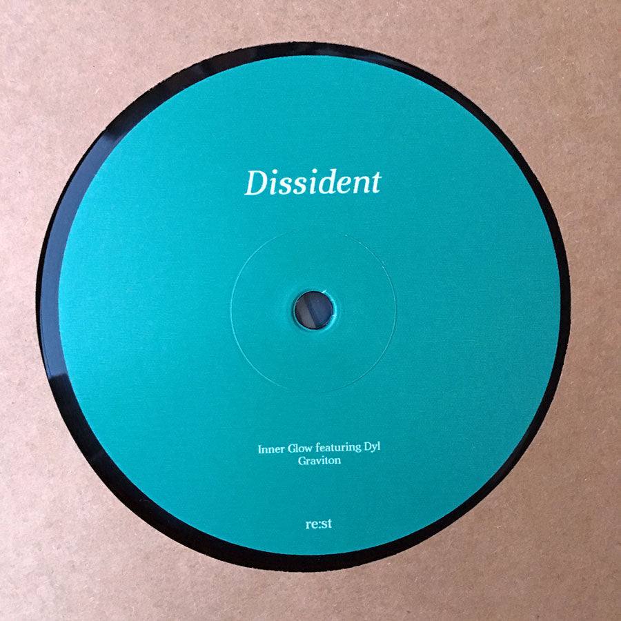 Dissident / Owl 'Dissident / Owl' EP