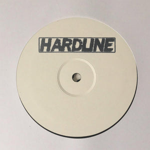"Various Artists ‎'HARD01' 12"" *REPRESS*"