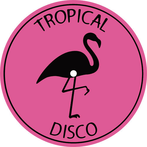 Tropical Disco Records, Vol. 16 12""