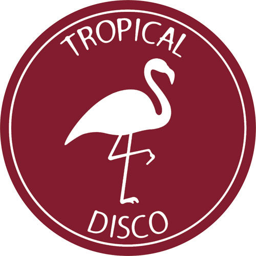 Javi Frias / Hurlee / Fun Kool feat. Eruptia & Anna Dee Tee / Brothers In Arts 'Tropical Disco Records, Vol. 18' 12""