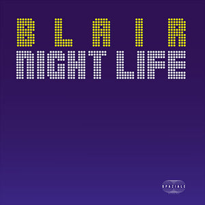 Blair 'Nightlife / Virgo Princess' 12""
