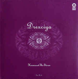 Drexciya ‎'Harnessed The Storm' 2LP