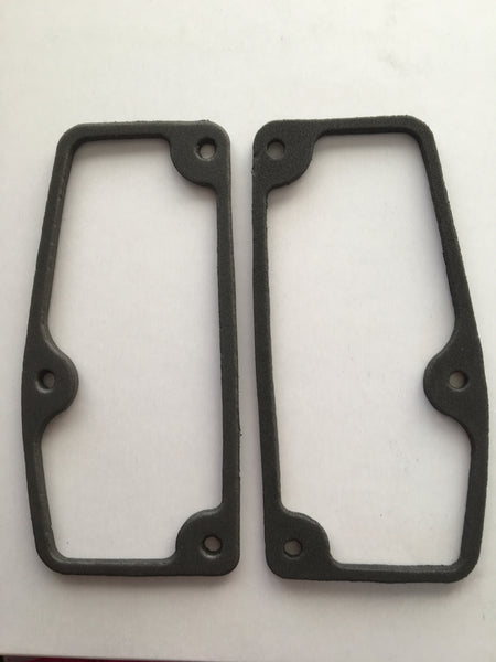 SPECIAL OPENING OFFER Ford Fiesta MK1 MK2 REAR LIGHT TO BODY SEALS CHAVDUCK AFTERMARKET