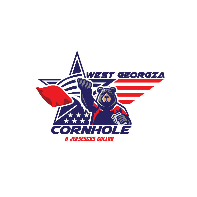 West Georgia Custom Cornhole Boards