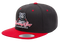 Jersey Guy Logo Youpong Two Tone Snapback Hat