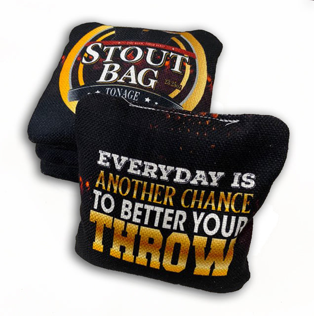 Stout Training Bags