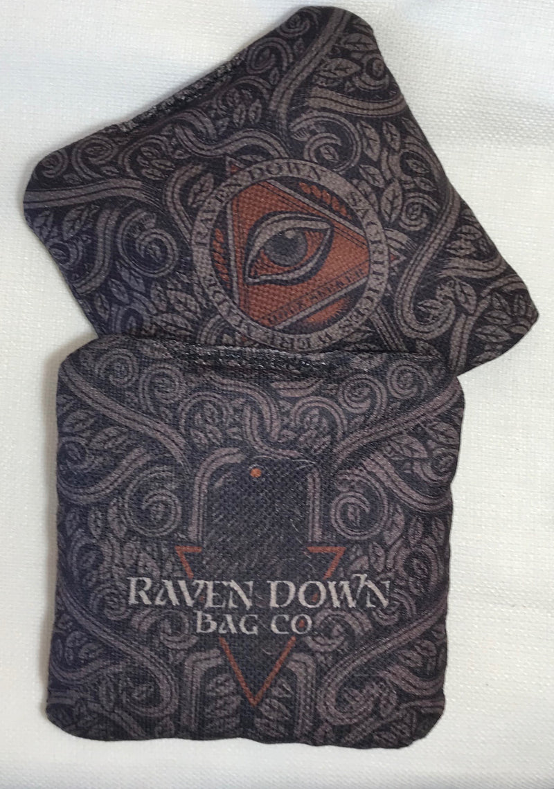 Raven Down Bag Co. Hole Seekers