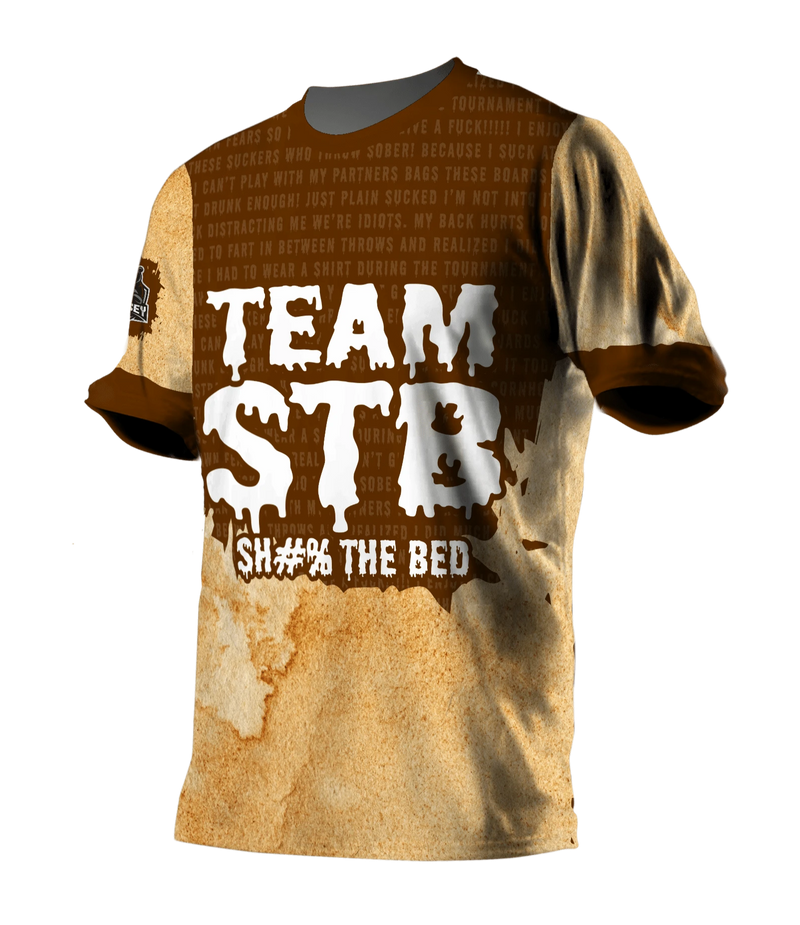 Team STB (Because every league has that one player)