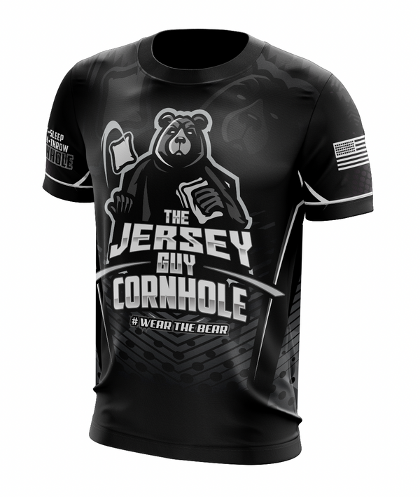 Team Jersey Guy Pro Stealth Jersey