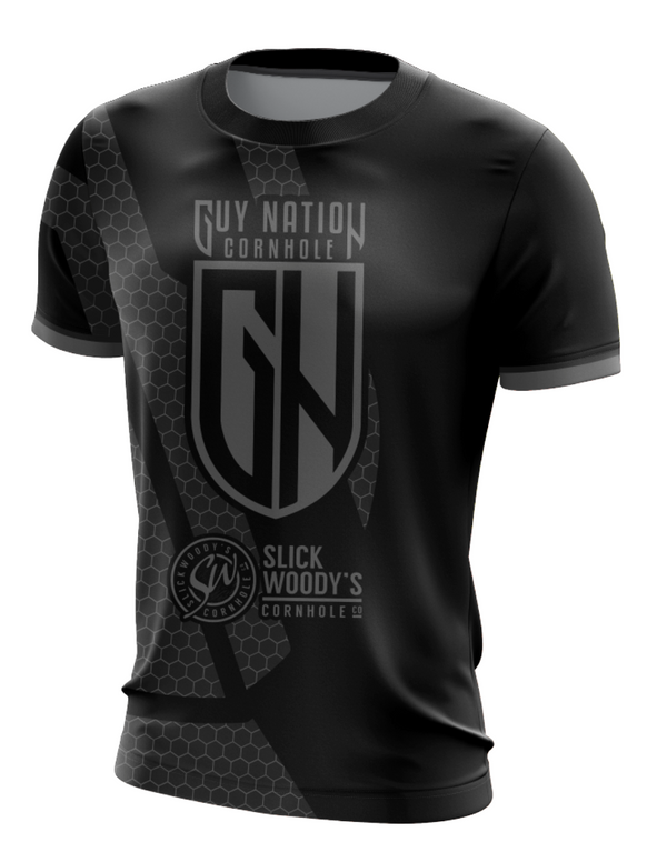 Guy Nation Official Jersey - Matt Guy / Bret Guy