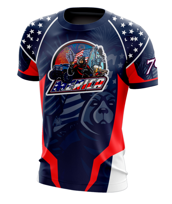 Jersey Guy Merica Special Edition Jersey