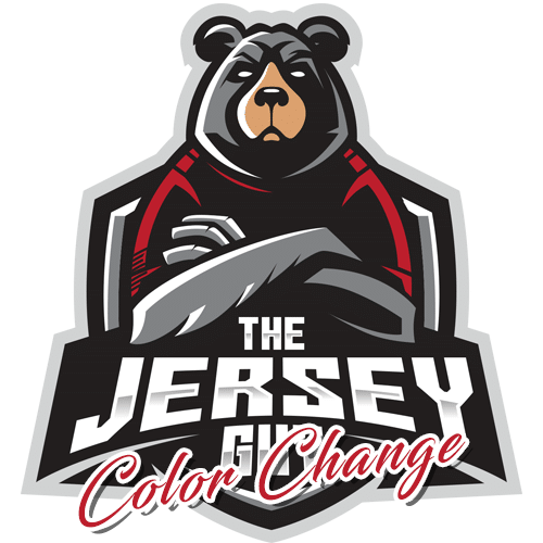 Jersey Color Change