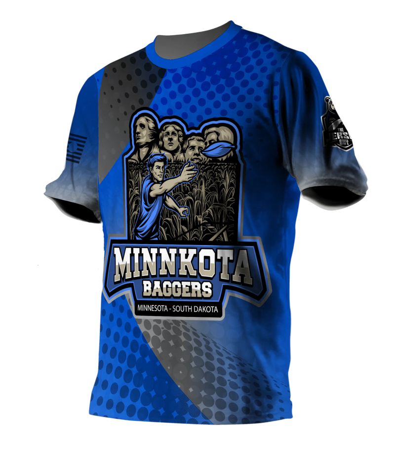 MinnKota Jersey