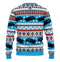 Airmail Box is Full! -  Jersey Guy Ugly Sweater