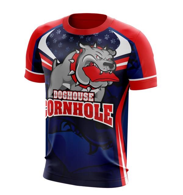 The Official Doghouse Jersey