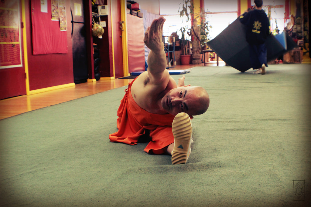 USA Shaolin Temple- Love Nico's Favorite Clients