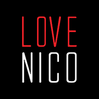 Love Nico Tees