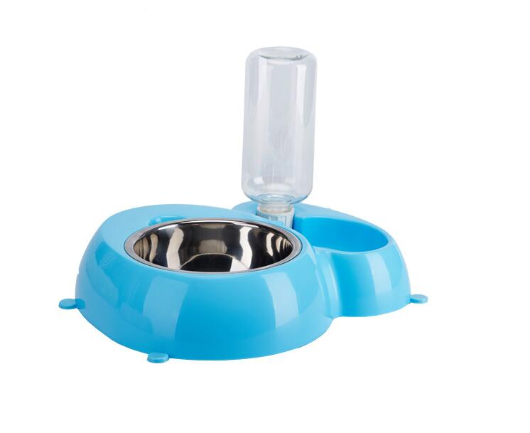 stainless Automatic drinking bowl - Our Soul Tonic