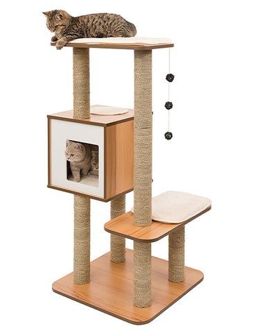Vesper Cat Tower