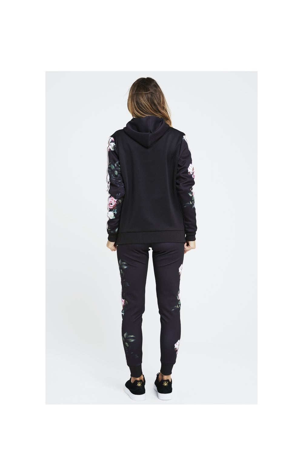 SikSilk Oil Paint Poly Bomber - Black (3)