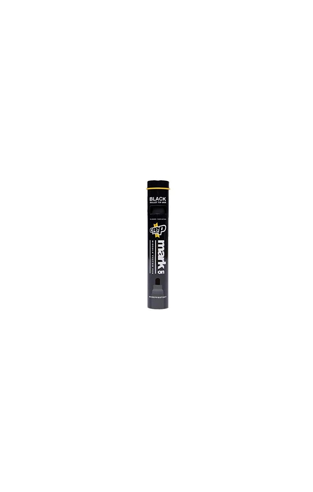Crep Mark On Pen - Black