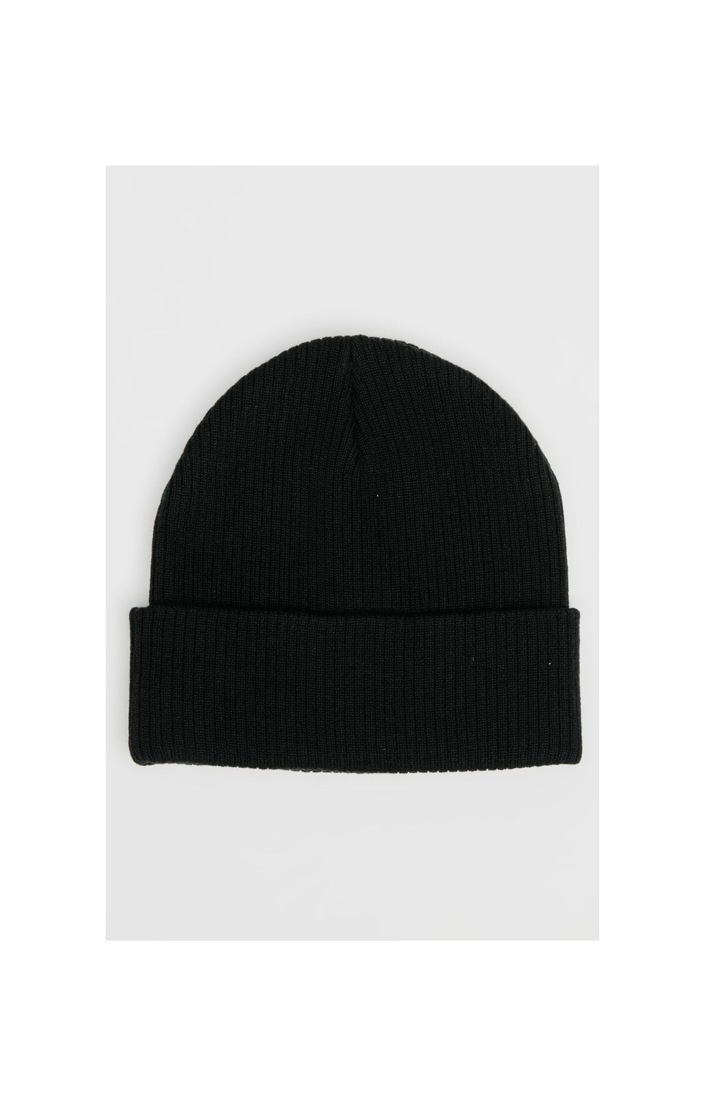 SikSilk x Dani Alves Beanie – Black (1)