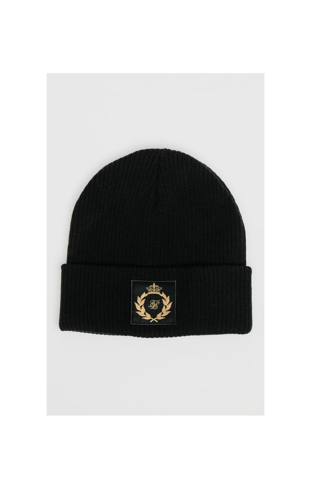 SikSilk x Dani Alves Beanie – Black