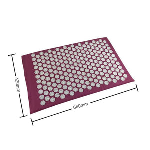 Yoga Acupuncture Massage Bed