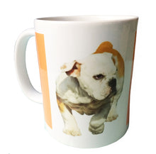 Load image into Gallery viewer, English Bulldog Mug