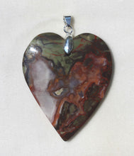 Load image into Gallery viewer, Rhyolite Pendant
