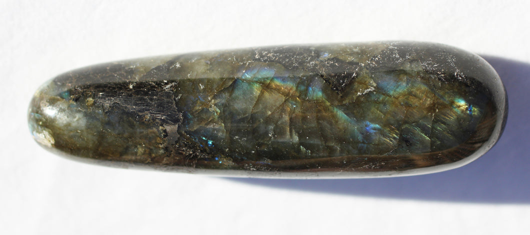 Labradorite Massage Wand