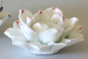 Lotus Flower unique Incense stick holder