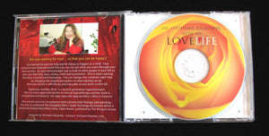 CD - How to LoveLife: A Guided Meditation to Manifest Love and Abundance by Dr. Stephanie Jourdan