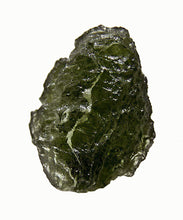 Load image into Gallery viewer, Moldavite Crystal 3.5 Gram Specimen