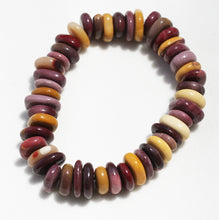 Load image into Gallery viewer, Mookaite - Mookite Jasper Bracelet that looks like candy