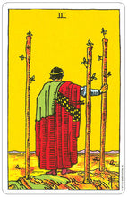Load image into Gallery viewer, Pocket Rider-Waite Tarot Deck