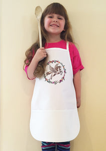 Pegasus Kid's Chef Apron