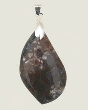 Load image into Gallery viewer, Blue Pietersite Pendant