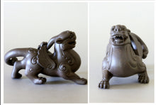 Load image into Gallery viewer, Pixiu Figurine for powerful Feng Shui solution