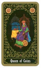 Load image into Gallery viewer, Russian Tarot of St. Petersburg Deck - Folk and Fairy Tale Images