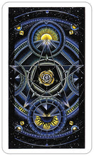 Load image into Gallery viewer, Spanish Cosmic Tarot Deck