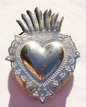 Load image into Gallery viewer, Sacred Heart Cachet by Cody Foster in Milagro-Style