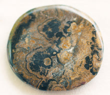 Load image into Gallery viewer, Fossilized Algae aka Stromatolite Palm Stone - The Crystal of Spiritual Leaders