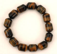 Load image into Gallery viewer, Tigers Eye Stretch Bracelet
