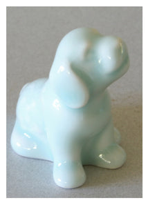 Chinese Year of the Dog Figurine